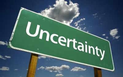 Five Ways to Create Certainty in Uncertain Times